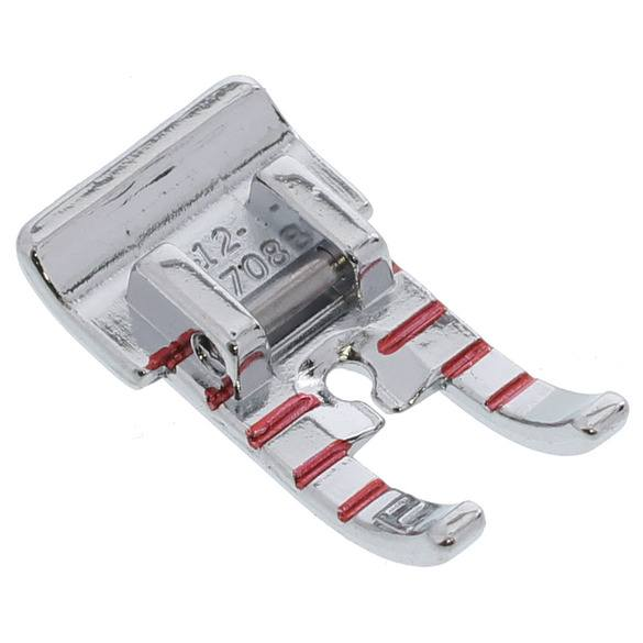 "1/4"" Presser Foot, Viking #4123708-45"