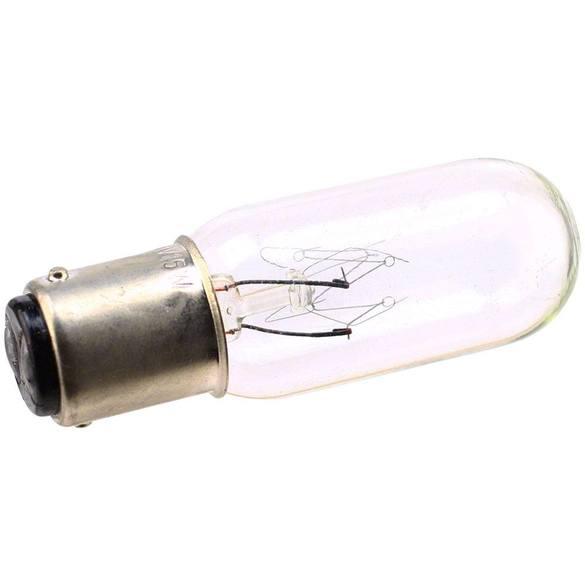 Light Bulb, 110/120 Volts, 15 Watts, Elna #444100
