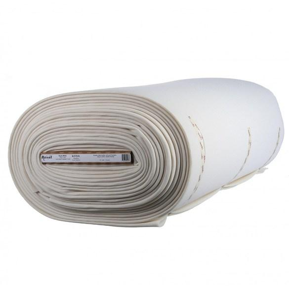 In-R-Form Plus Double-Sided Fusible Foam Stabilizer - 15yds