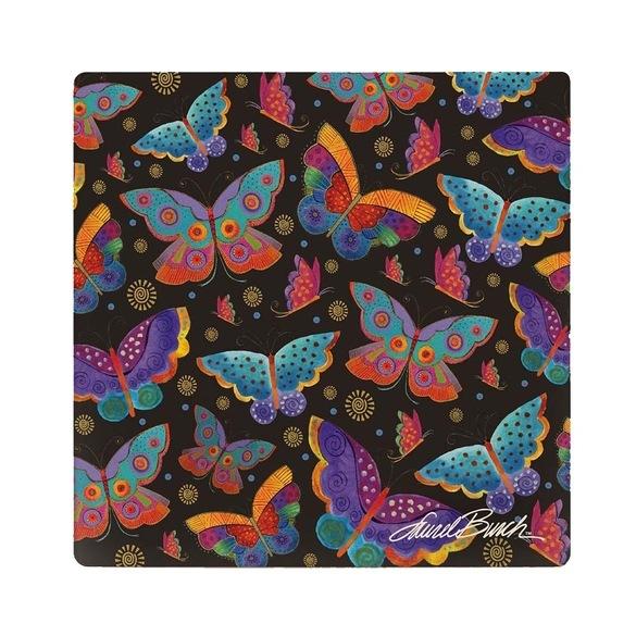 Monarque Ceramic Coasters (4pk)