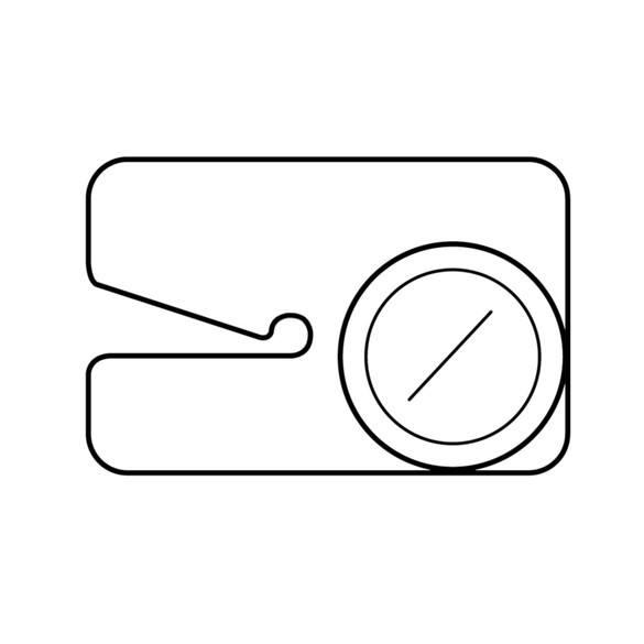Thread Guide Unit, Janome #525603001