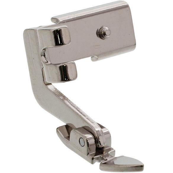 Adjustable Zipper Foot, High Shank #55632