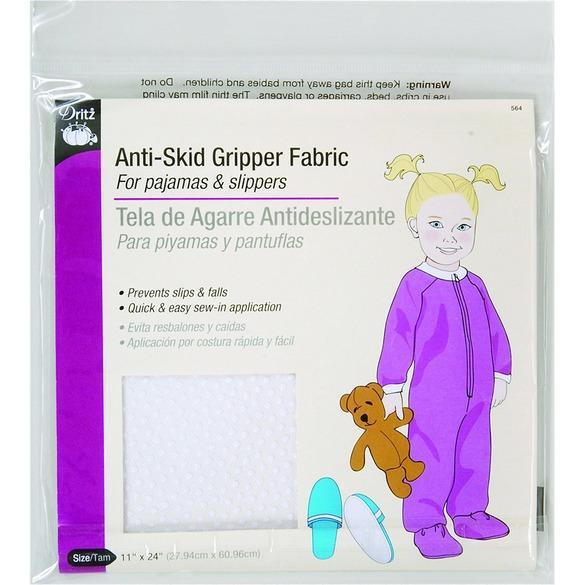 """Dritz, Anti-Skid Gripper Fabric 11"""" x 24"""""""