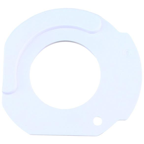 Bottom Hook Plate, Janome #627191000