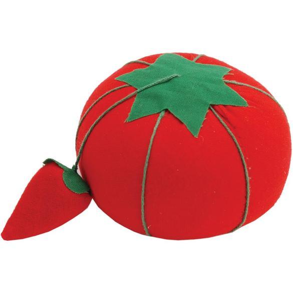 Tomato Pin Cushion, Dritz