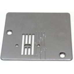 Needle Plate, White #7690