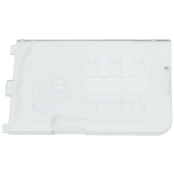 Cover Plate, Janome #809136100