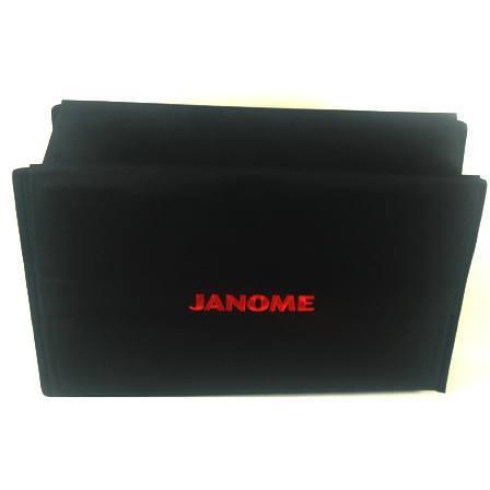 Dust Cover, Semi-Hard, Janome #858802003