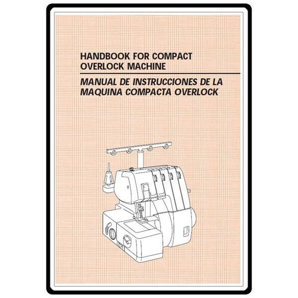 Service Manual, Brother 929D