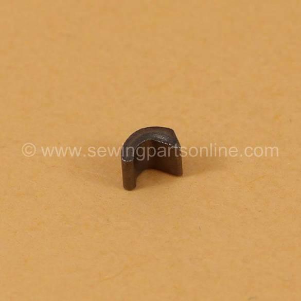Needle Clamp Gib, Pfaff #93-034128-05
