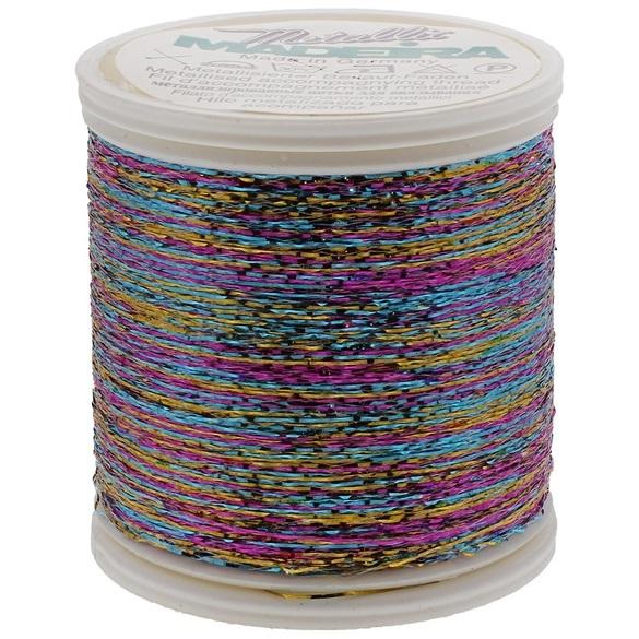 Madeira, Metallic No. 120 Thread (1094yds)