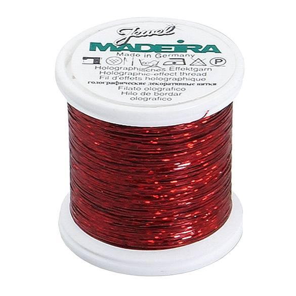Madeira Jewel Metallic Thread (110yds)