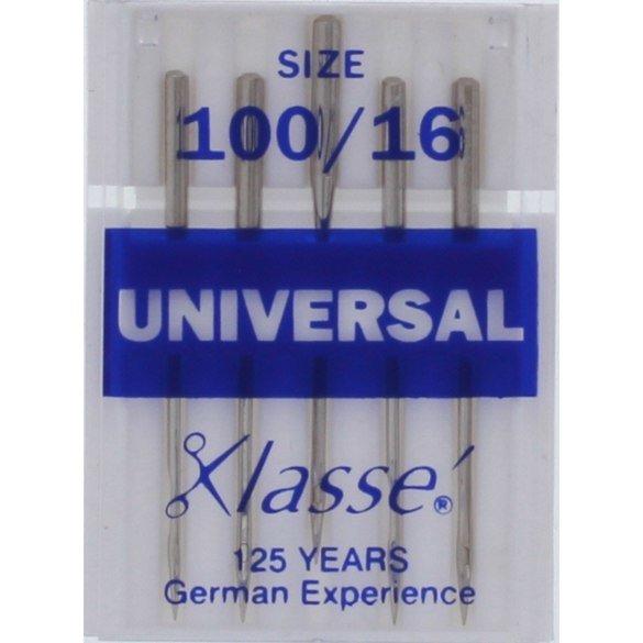 Universal Needles, Klasse' (5pk)