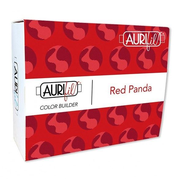 Aurifil, Color Builder 40wt 3pc Set