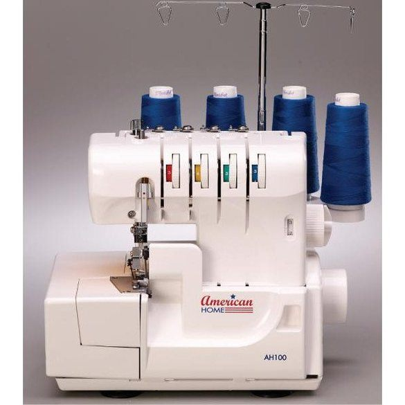American Home AH40 Serger Overlock Sewing Parts Online Classy Overlock Sewing Machine