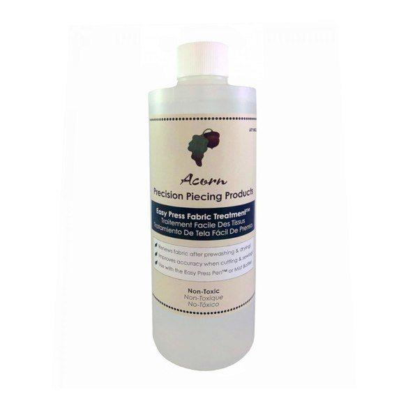Easy Press Fabric Treatment - 16oz