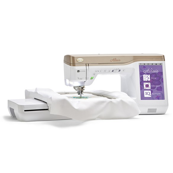 Babylock Altair Sewing and Embroidery Machine