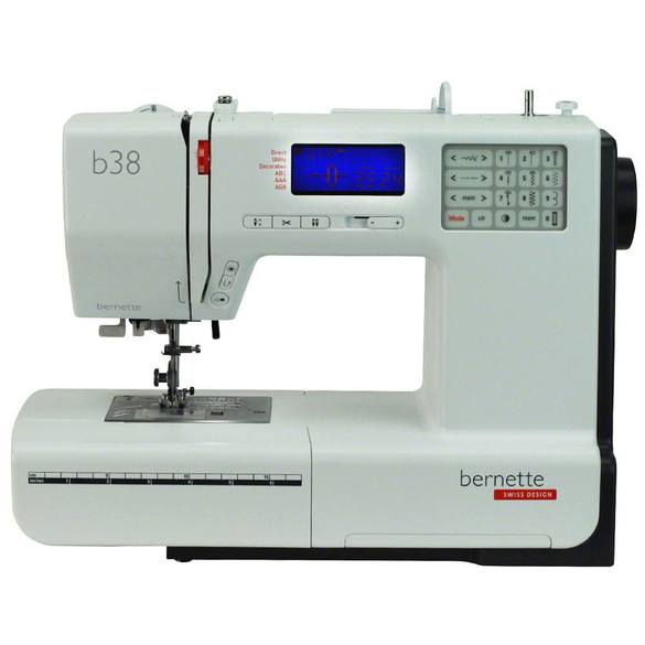 Bernette B40 Computerized Sewing Machine Sewing Parts Online Classy Sewing Machine Accessories Online