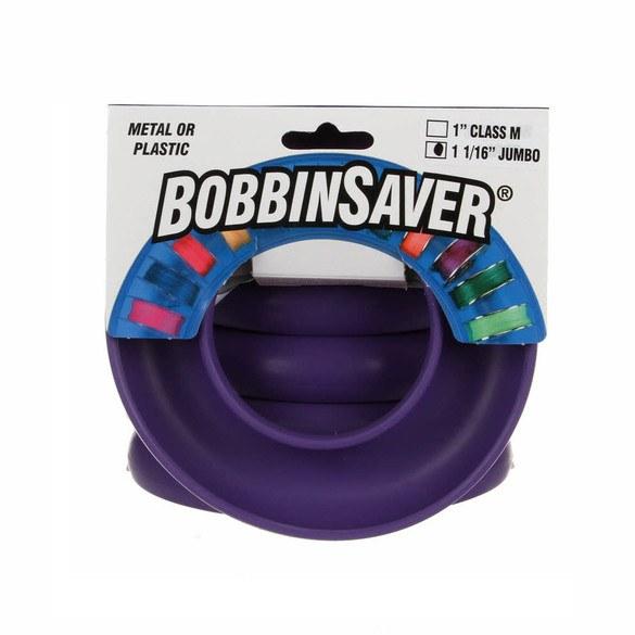 Jumbo Bobbinsaver Holder - Purple
