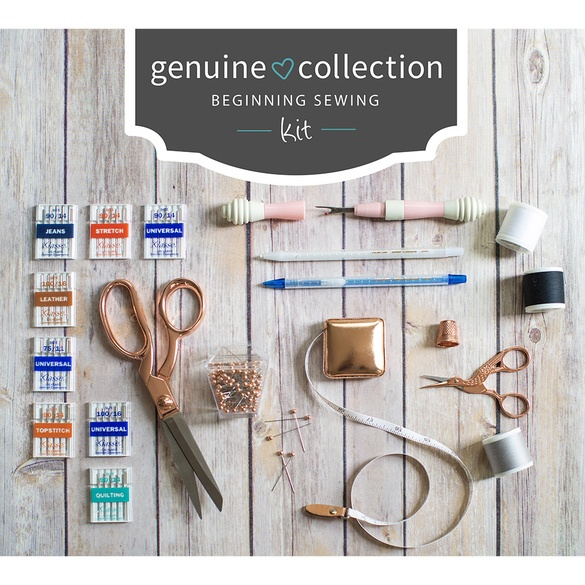 Baby Lock Genuine Collection Sewing Kit