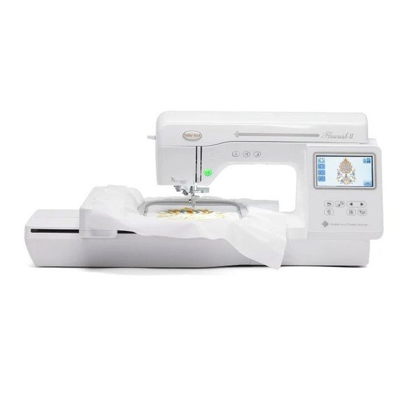 Babylock Blmfo2 Flourish Ii Embroidery Machine Sewing Parts Online