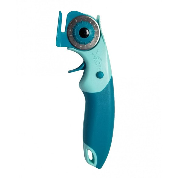 2-in-1 Chenille and Rotary Cutter, 28mm - Havels