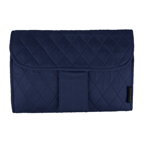 Yazzii Trifold Project Case - Navy