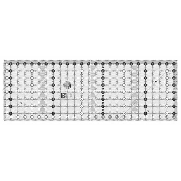"Creative Grids Quilting Ruler 8 1//2/"" Square"
