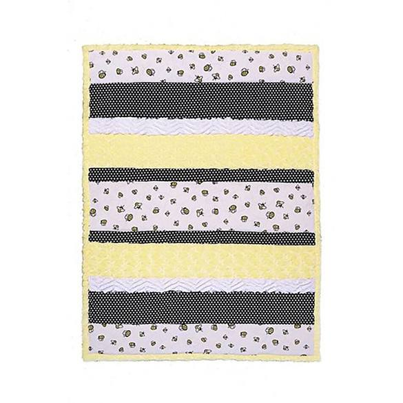 Bee Happy Bambino Cuddle Kit