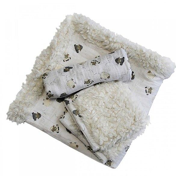 Patty Cakes Cream Puff Cuddle Kit