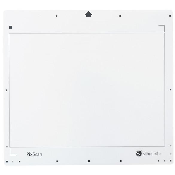 Silhouette Cameo PixScan Cutting Mat - 8.5in x 11.5in