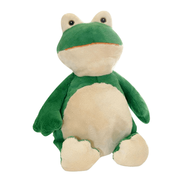 Embroider Buddy, HipHop Froggy