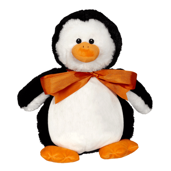 Embroider Buddy, Pendrick Penguin