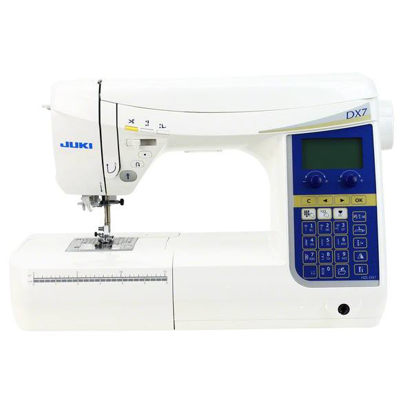 Juki HZLDX40 Computerized Sewing Machine Sewing Parts Online Enchanting Juki Sewing Machine Parts
