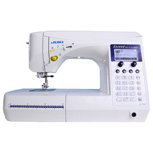 Juki HZL-F600 Quilting & Sewing Machine