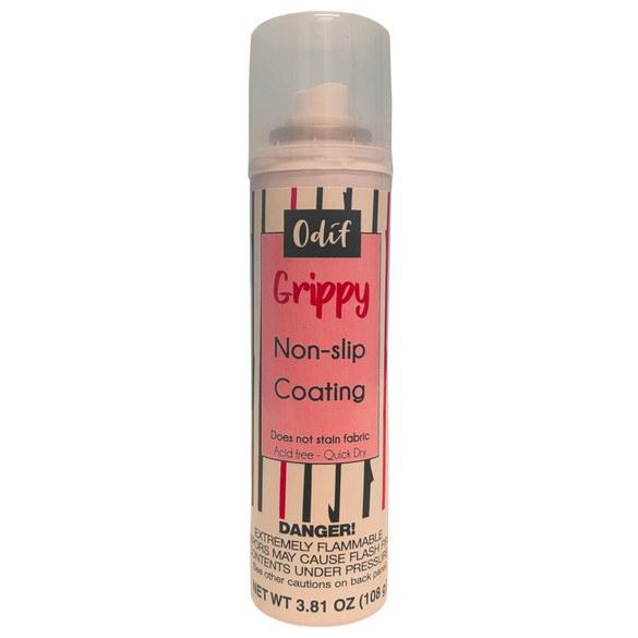 Odif, Grippy Non-slip Adhesive Aerosol - 3.81 oz.