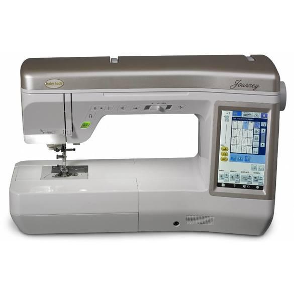 Babylock BLJY Journey Sewing Machine