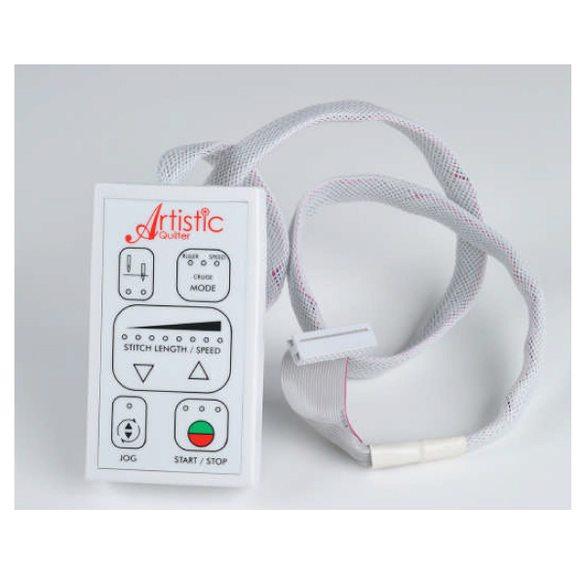 Interface Pod, Janome #L-JIP