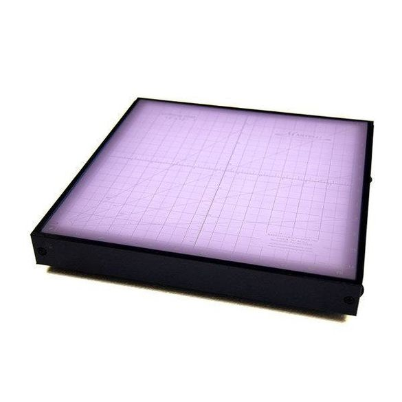 LED Light Box with Translucent Cutting Mat, Martelli