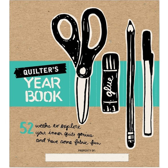 Quilter's Yearbook, Lucky Spool