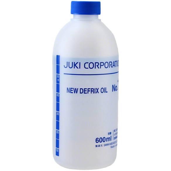 New Defrix Oil No. 1, Juki #MDFRX1600C0