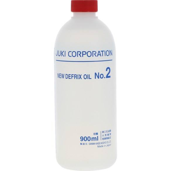 New Defrix Oil No. 2, Juki #MDFRX
