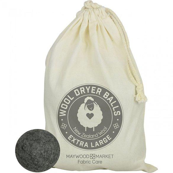 4pk Extra-large Wool Dryer Balls
