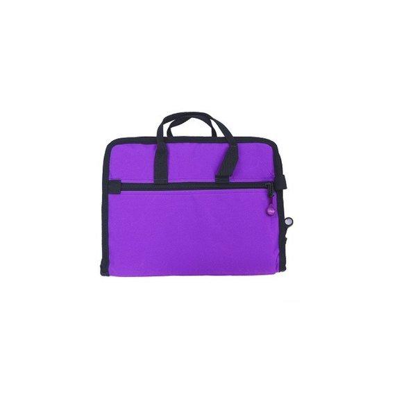Bluefig Notions Bag - Purple