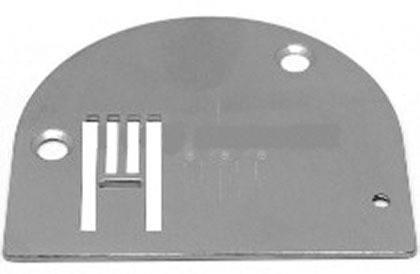 Needle Plate, Necchi #NZ531FA