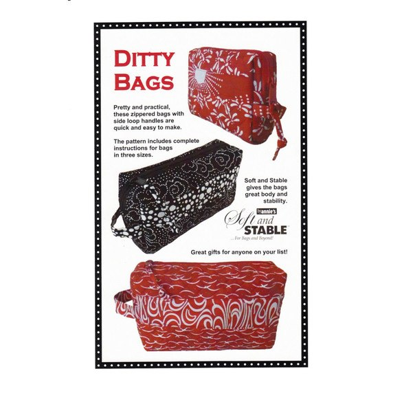 Ditty Bags Pattern