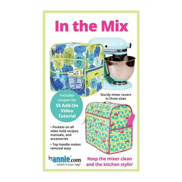 In the Mix Bag Pattern