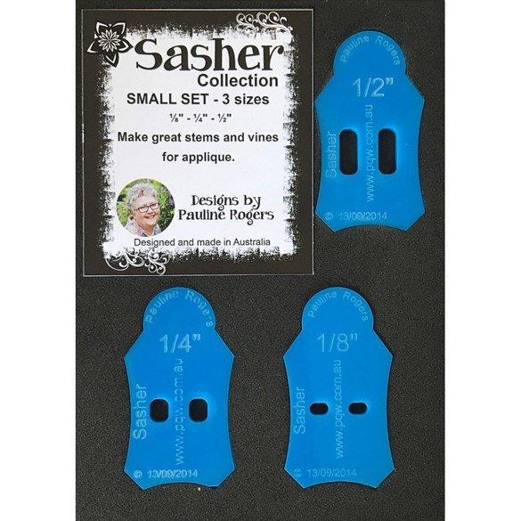 Sasher Collection, 3pc Small Set