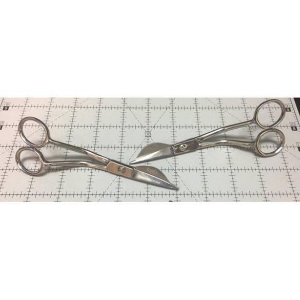 Quilters Select Wave Applique Scissors