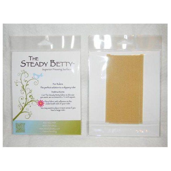 Steady Betty, Ruler Strips